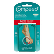 COMPEED BLISTER SMALL 6 PACK