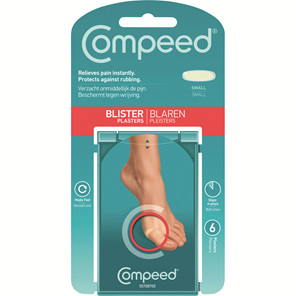Compeed Blister Small 6s