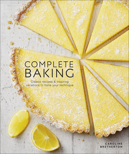 Complete Baking