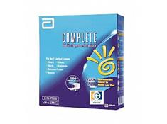 Complete Easy Rub Multi Purpose Solution 3 x 240ml