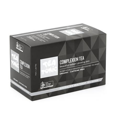 COMPLEXION TEA 20 BAGS
