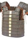 Composite 5 - Lamellar Body Armour