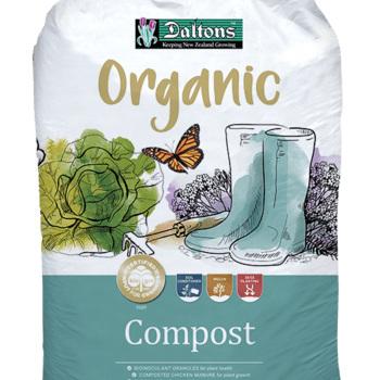 Compost 30L Organic