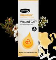 Comvita Antibacterial Wound Gel 25G