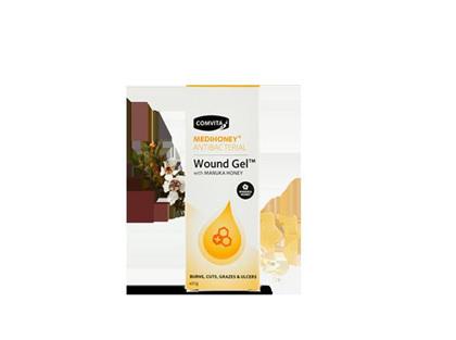 Comvita Antibacterial Wound Gel 50G