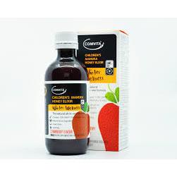 Comvita Childrens Elixir 200ml