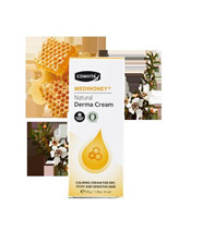 Comvita Medihoney Natural Derma Cream - 50g