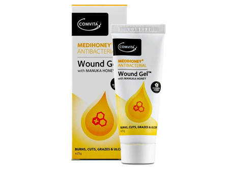 Comvita Medihoney Wound Gel