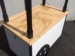 concession cart