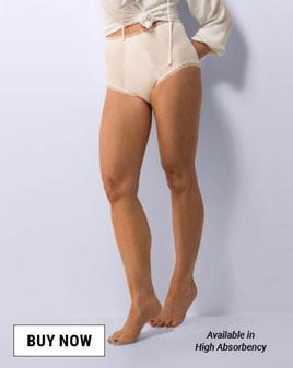 Confitex Leak-Proof Underwear