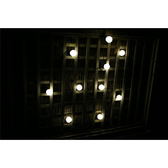 Led Shop Lights Connectable: Connectable Vintage Festoon LED Lights 5m