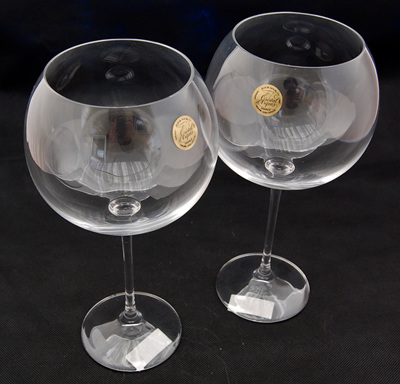 Connoisseur 860ml Wine Glass