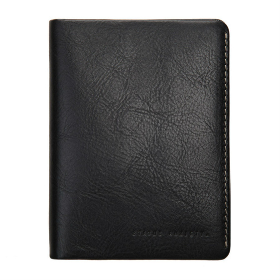 Conquest Passport Wallet