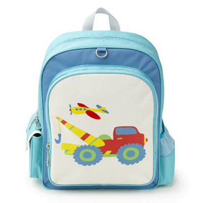 Construction large back pack