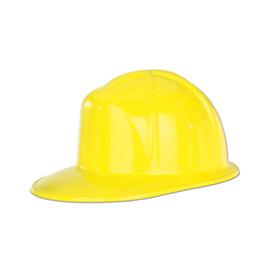 Construction Plastic Hat x 1