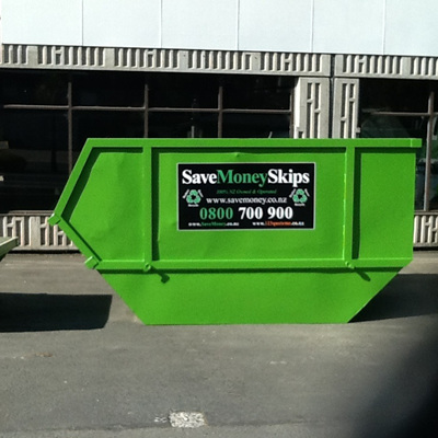 Construction / Renovation Skip