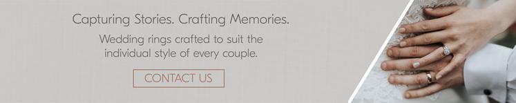 Contact Us Custom Wedding Rings