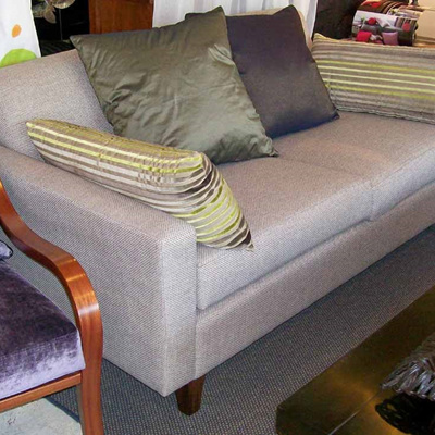 A Mame Sofa