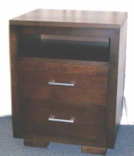 Coco Roma Bedside Cabinet