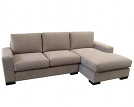 Vella Sofa with Chaise
