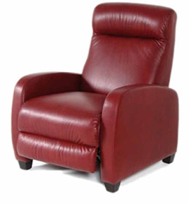 Lincoln Recliner Chair