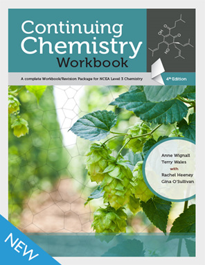 Continuing Chemistry