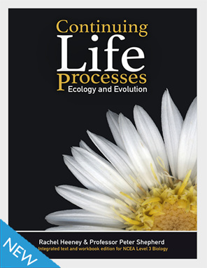 Continuing Life Processes, Ecology and Evolution - buy online from Edify
