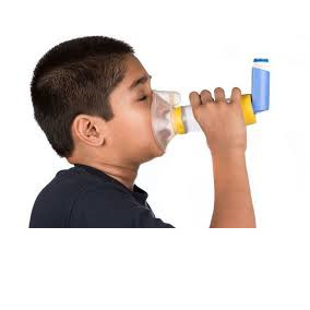 Controlling your Asthma