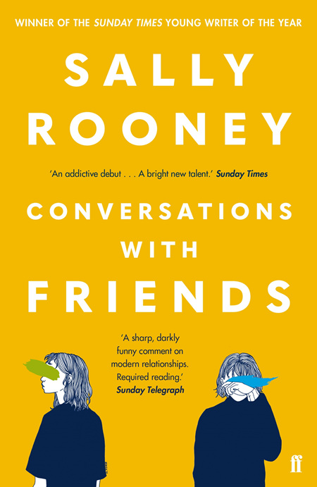 Conversations with Friends (PRE-ORDER ONLY)