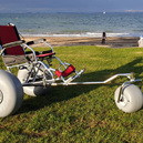 Converted Wheelchair Hire