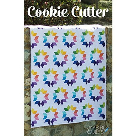 Cookie Cutter by Jaybird Quilts