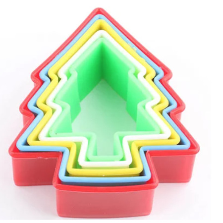 COOKIE CUTTER SETS / XMAS RANGE