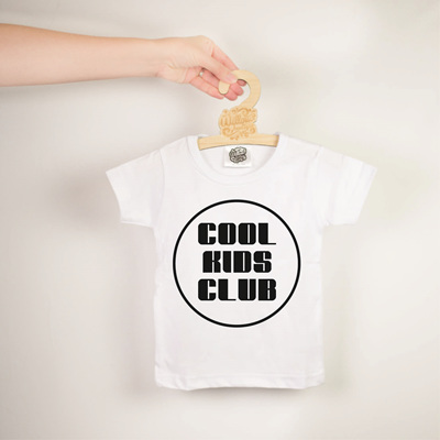 Cool Kids Club Tee