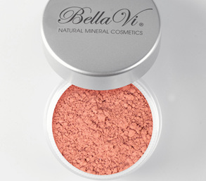 Cool Suede Blusher