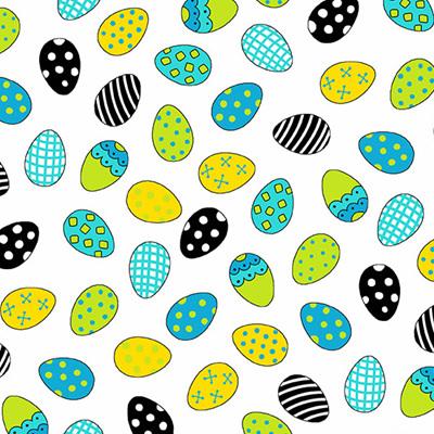 Coop - Tossed Eggs