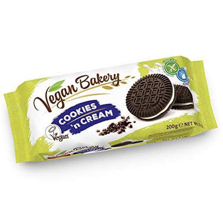 Coppenrath Vegan Bakery Cookies n Cream Biscuits