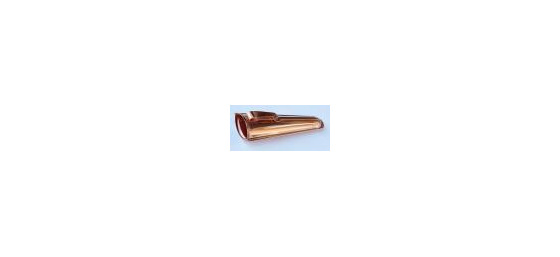 Copper whestone holder