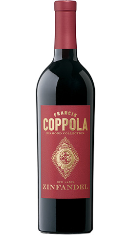 Coppola Diamond Zinfandel