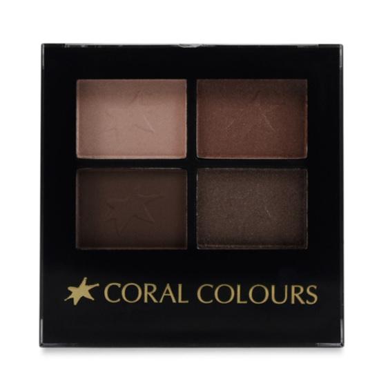 Coral Colours E/shadow Q/ Mallee Spice