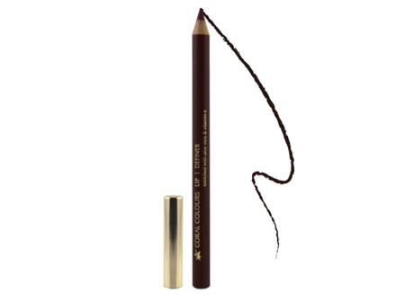 Coral Colours Eye Definer Curacoa Coffee