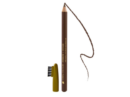 Coral Colours Eyebrow Definer Light Brown