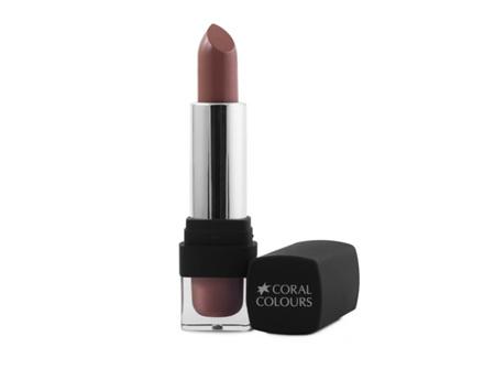 Coral Colours Matte Lipstick Innocence
