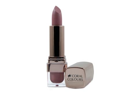 Coral Colours Sheer Lipstick Delight