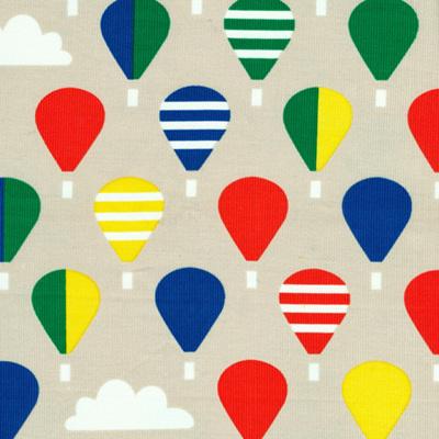 Corduroy - Balloons