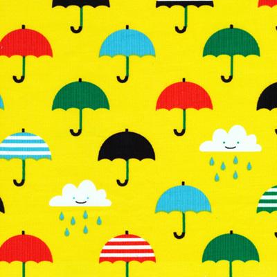 Corduroy - Umbrellas