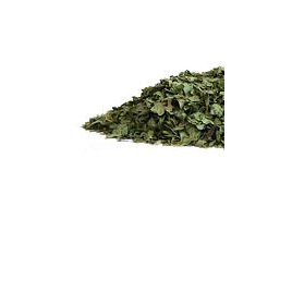 Coriander Leaf Dried Cilantro Organic Approx 10g