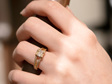 Corin Diamond Ring
