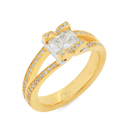Corin Diamond Ring