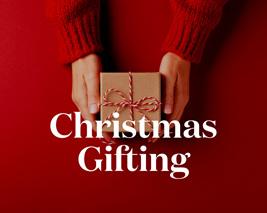 Corporate Christmas Gifting