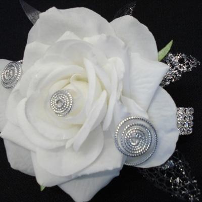 Corsage Diamantee bracelet